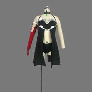 Rage of Bahamut: Virgin Soul Nina Drango Suit Cosplay Costume