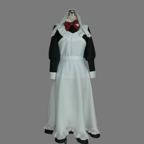 Izetta: The Last Witch Lotte Cosplay Costume