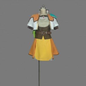 The Legend of Heroes Estelle Bright Cosplay Costume