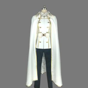 Fate/Apocrypha Cosplay Costume Darnic Prestone Yggdmillennia Cosplay Costume