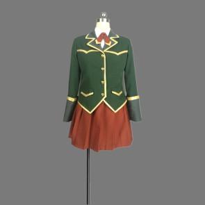 Re:Creators Hikayu Hoshikawa Cosplay Costume