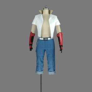 RWBY Sun Wukong Cosplay Costume