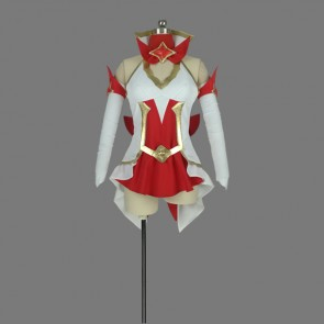 League of Legends Star Guardian LOL Cosplay Costume