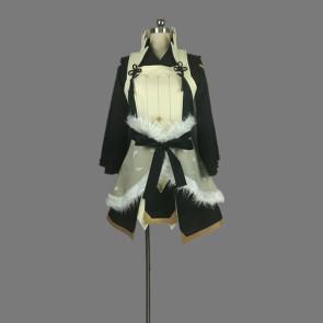 Fire Emblem Fates Fire Emblem If Setsuna Cosplay Costume