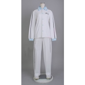 Kuroko no Basuke Rakuzan High School Sports Uniform Cosplay Costume