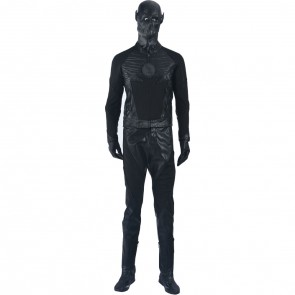 The Flash Season 2 Zoom Cosplay Costume