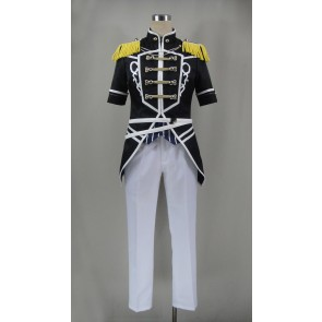 Ensemble Stars Judge! Black and White Duel Izumi Sena Cosplay Costume