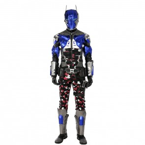 Batman: Arkham Knight Arkham Cosplay Costume