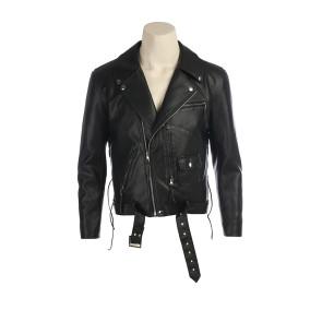 The Terminator Arnold Schwarzenegger Jacket Cosplay Costume