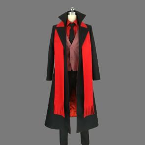 Osomatsu-kun Osomatsu Matsuno Uniform Cosplay Costume