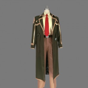 Re:Creators Blitz Talker Cosplay Costume