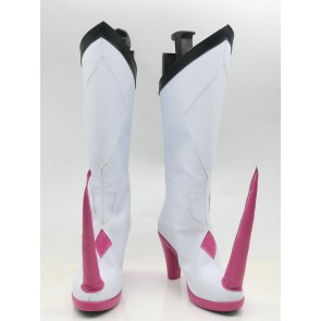 Fate/Grand Order Elizabeth Bathory (Brave) Cosplay Boots