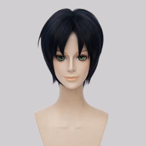 Dark Blue 30cm IDOLiSH7 Iori Izumi Cosplay Wig