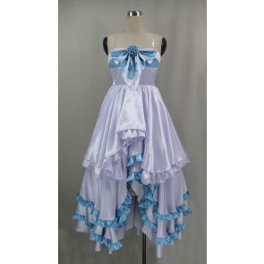 Sword Art Online Asuna Dress Cosplay Costume
