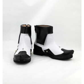 Sword Art Online The Moive: Ordinal Scale Kirito Cosplay Shoes