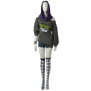Watch Dogs 2 Sitara Dhawan Cosplay Costume
