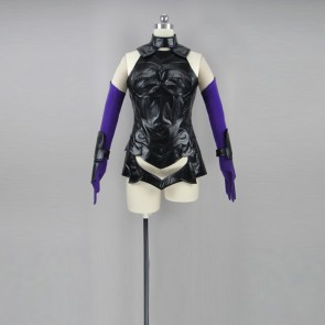 Fate/Grand Order Shielder Cosplay Costume