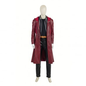 Movie Fullmetal Alchemist Edward Elric Cosplay Costume