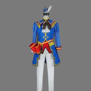 PriPara Hibiki Shikyoin Cosplay Costume