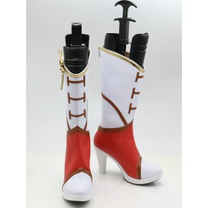 Fate/Grand Order Master Cosplay Boots