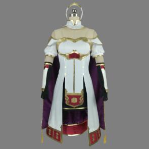 Fire Emblem Heroes Celica Cosplay Costume
