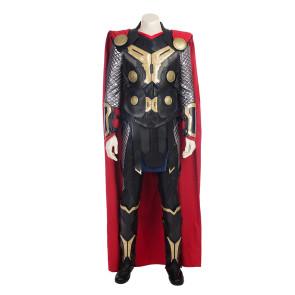 Thor: The Dark World Thor Cosplay Costume
