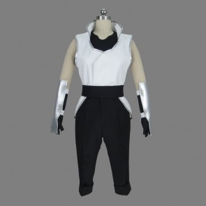 RWBY White Fang Cosplay Costume