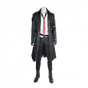 PlayerUnknown's Battlegrounds 2 Suit Cosplay Costume