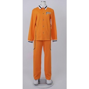 Kuroko no Basuke Shutoku High Sports Uniform Cosplay Costume
