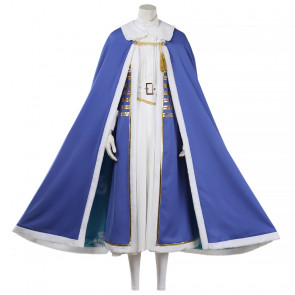 Fate/Grand Order Oberon Vortigern Cosplay Costume , $175.67 (was $263.50)