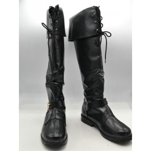 Outlander Cosplay Boots