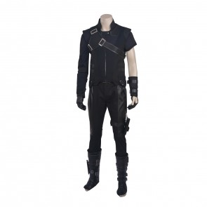 Captain America: Civil War Hawkeye Cosplay Costume