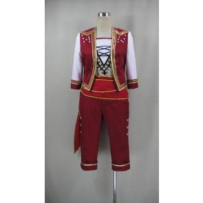 Ensemble Stars Suou Tsukasa Cosplay Costume