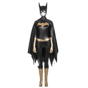 Batman: Arkham Knight Batgirl Cosplay Costume - Version 2