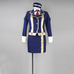 KonoSuba Sena Cosplay Costume