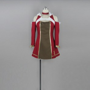 Izetta: The Last Witch Izetta Cosplay Costume