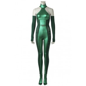 The Wolverine Dr. Green / Viper Cosplay Costume Cosplay Costume