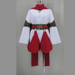 Chaos Dragon Ibuki Cosplay Costume
