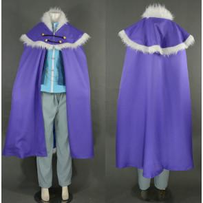 Avatar: The Legend of Korra Season 4 Varrick Cosplay Costume