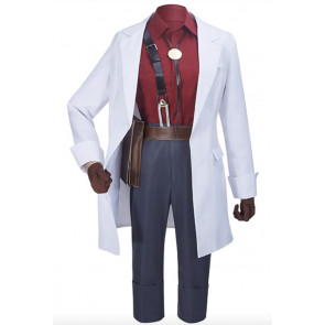 Mars Red Takeuchi Cosplay Costume , $99.33 (was $149.00) is $99.33 (33% off)