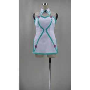 Hacka Doll the Animation Hacka Doll NO.1 Cosplay Costume