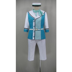 Ensemble Stars Mashiro Tomoya Cosplay Costume