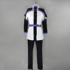 Sword Art Online The Movie: Ordinal Scale Kirito Cosplay Costume