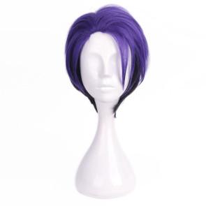 30cm A3! Act! Addict! Actors! Hyodo Juza Cosplay Wig