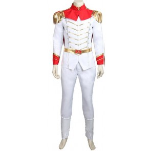 Persona 5 Goro Akechi Uniform Cosplay Costume