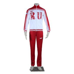 Yuri!!! on Ice Victor Nikiforov Suit Cosplay Costume