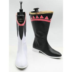 Final Fantasy Kefka Palazzo Cosplay Boots
