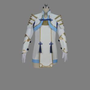 Fire Emblem Fates Fire Emblem If Shigure Cosplay Costume