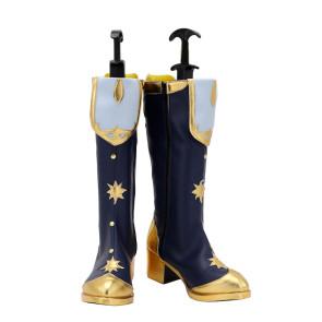 Ensemble Stars Himemiya Tori Cosplay Boots , $50.00 (was $75.00) is $50 (33% off)