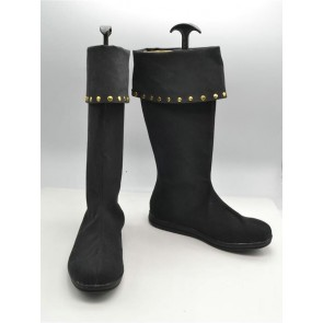 Pirates of the Caribbean Pirate Cosplay Boots